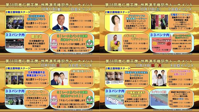 前橋 競輪 ライブ
